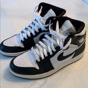 Men's Nike Jordan Retro 1